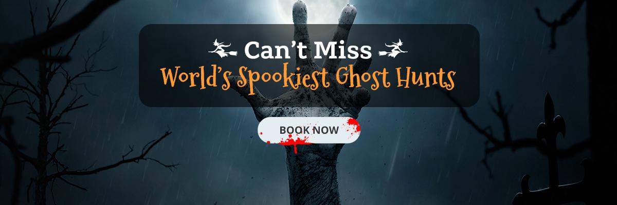Halloween Spooktacular Deals