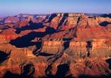 Grand Canyon Skywalk Tours & West Rim
