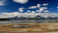 4-Day Yellowstone, Grand Teton and Salt Lake City Tour