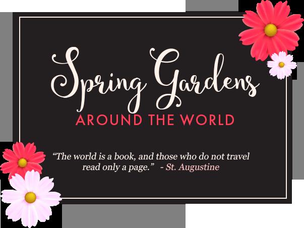 Spring Gardens 2017