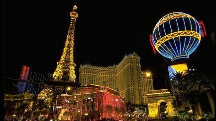 2-Day Bus Tour from Los Angeles to Las Vegas