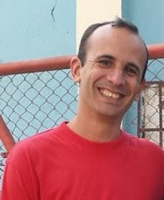 Adolfo Vicente