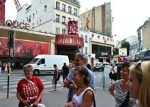 free nyc walking tours:2-Hour Montmartre Walking Tour