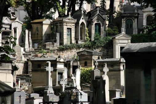 2-Hour Montmartre Walking Tour