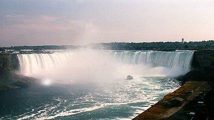 9-Day Bus Tour to New York, Philadelphia, Washington DC, Boston and Niagara Falls (Starts and Ends in New York)