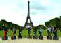 2-Hour Paris Segway Evening Tour