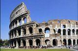 Tours Departing from Rome