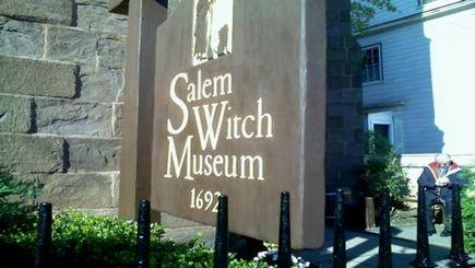 1-Day Halloween Witch Town Haunted Tour