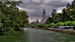 canadian travel agencies:Shrines Of France & Lourdes - Faith-based Travel