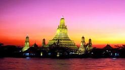tour thailand:Mystical Thailand