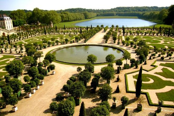8.5-Hour Versailles Bike Tour from Paris