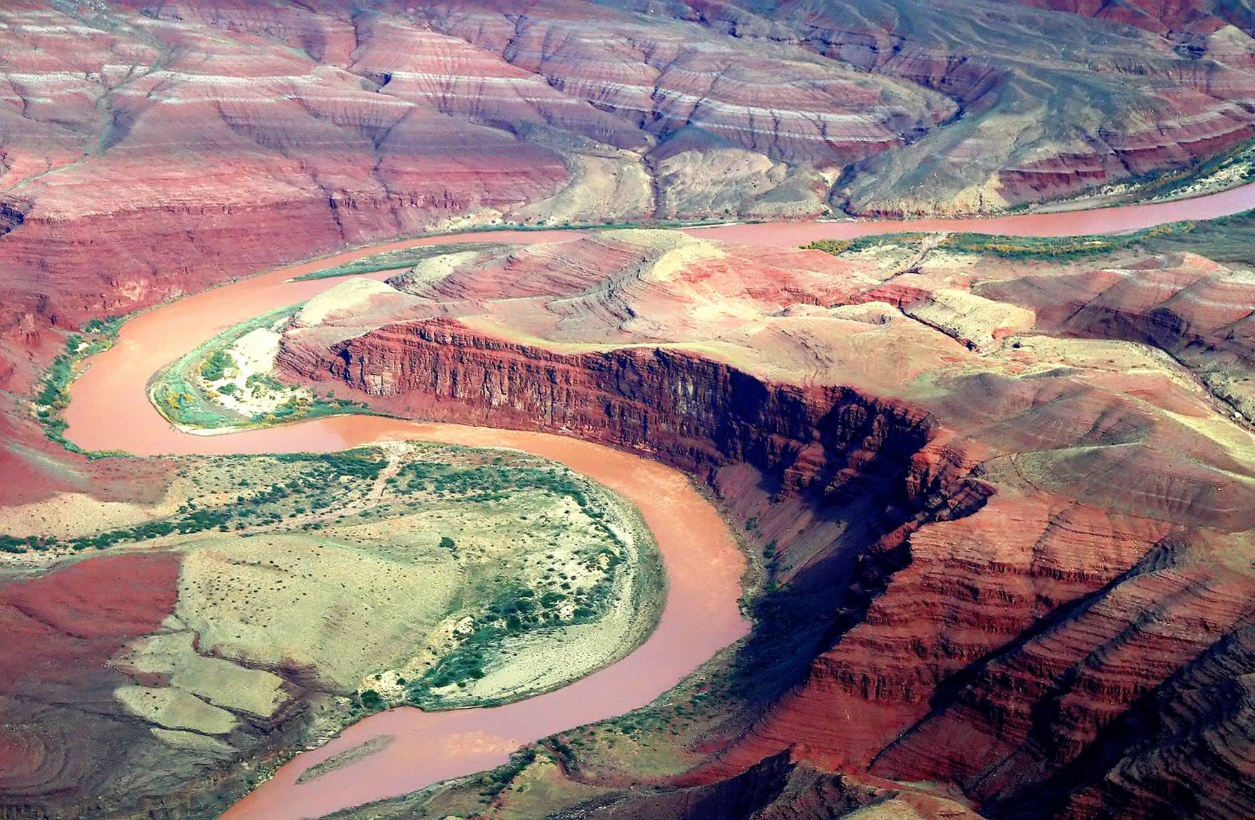 1-Day Grand Canyon West Skywalk Tour