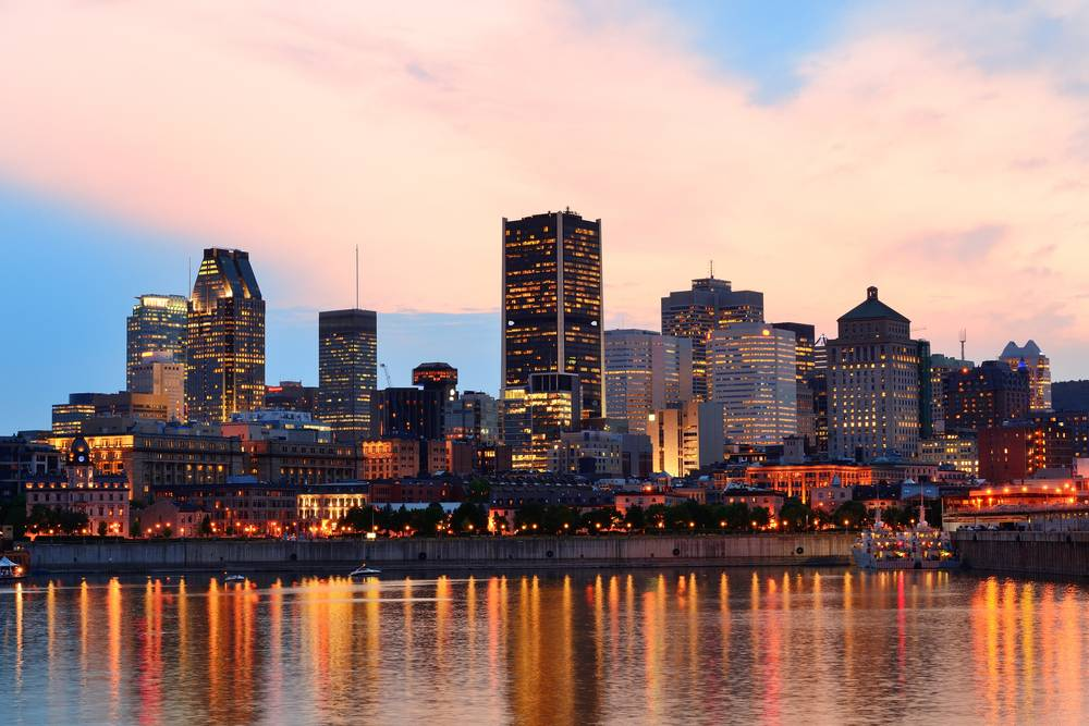3-Day Montreal and Quebec Bus Tour from Montreal