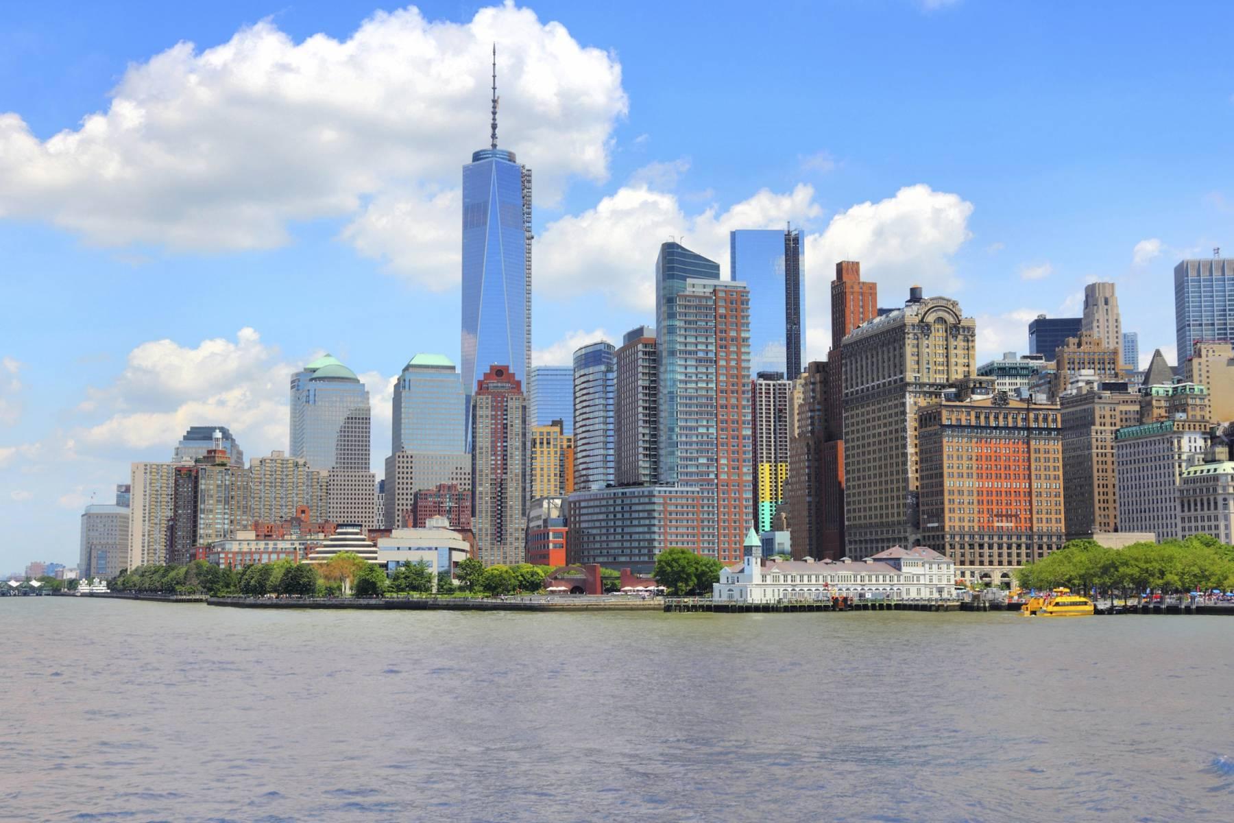 5-Day East Coast Economical Tour from New York: Philadelphia, Washington DC, Niagara Falls and Boston