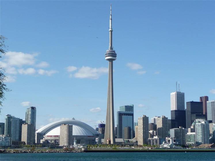 Toronto Plaza Hotel Reviews