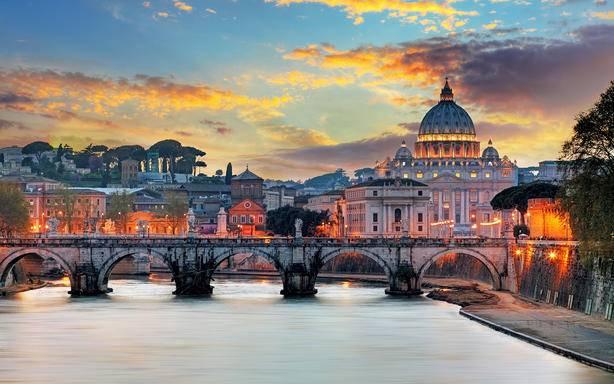 Tour al Vaticano en español