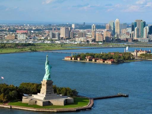 5 Dias: Tour de la Costa Este: EE.UU. desde Boston (Calidad Estandar)