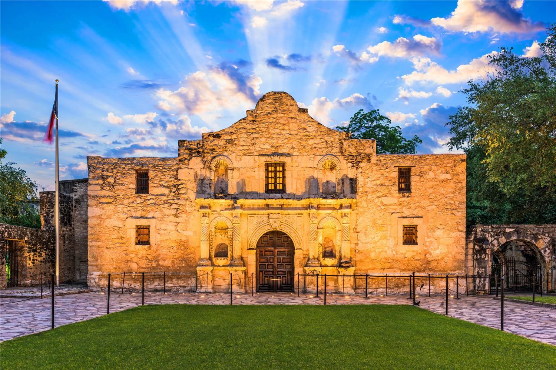 5-Day Texas Tour From Houston