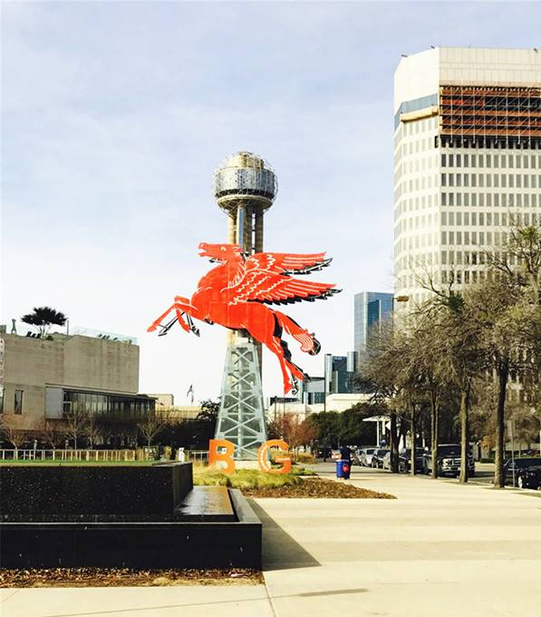 Dallas City Tour