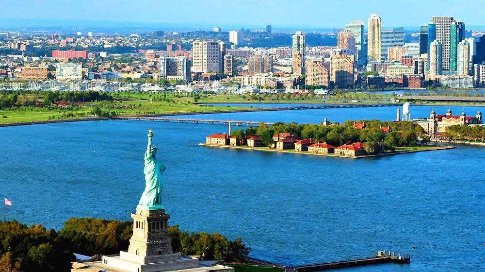 Tour de 7 Días a la Costa Este de los Estados Unidos desde Boston ...