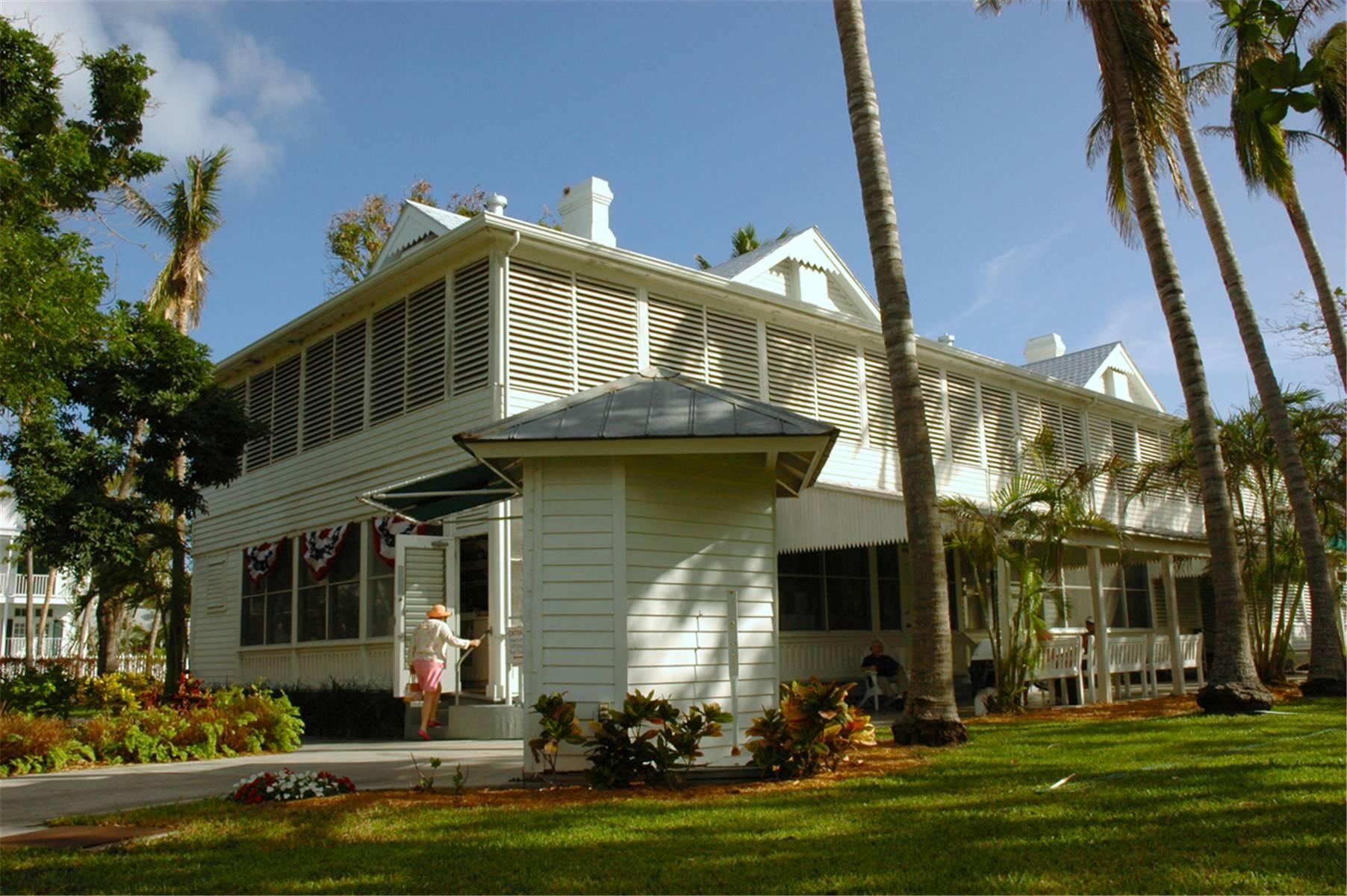 Harry S. Truman Little White House Tour