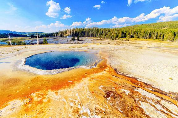 6 Días - Yellowstone + Badlands + Monte Rushmore desde Denver