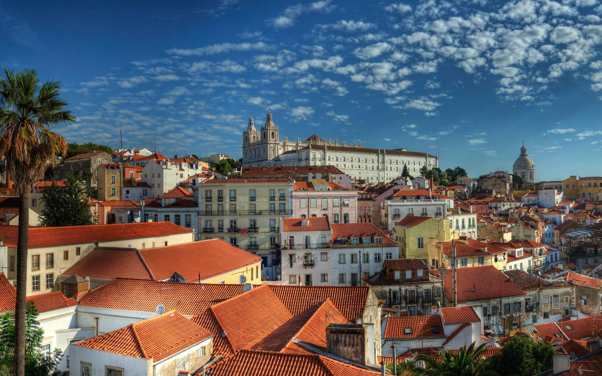 4 Day Portugal Tour Including A Fatima Excursion Tours4fun