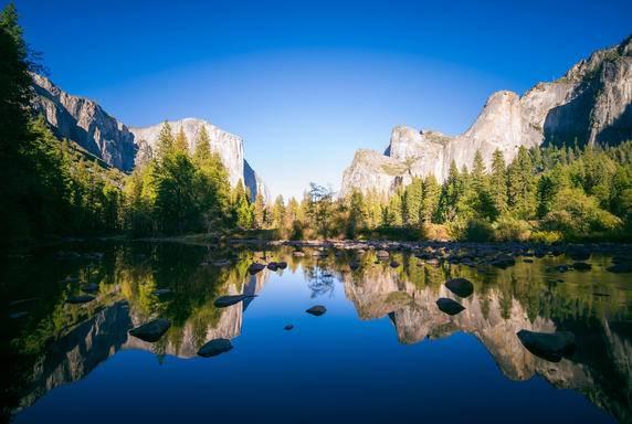 3 Días: San Francisco y Parque Nacional Yosemite en autobús