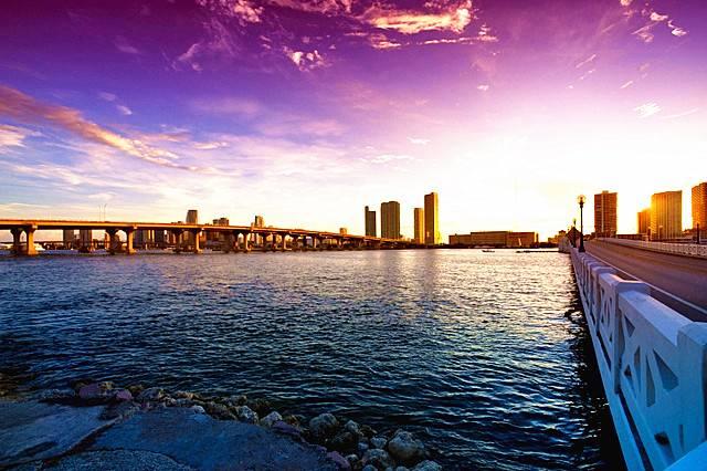 5-Day Miami Advanced Tour: Key West - Fort Lauderdale - West Palm Beach