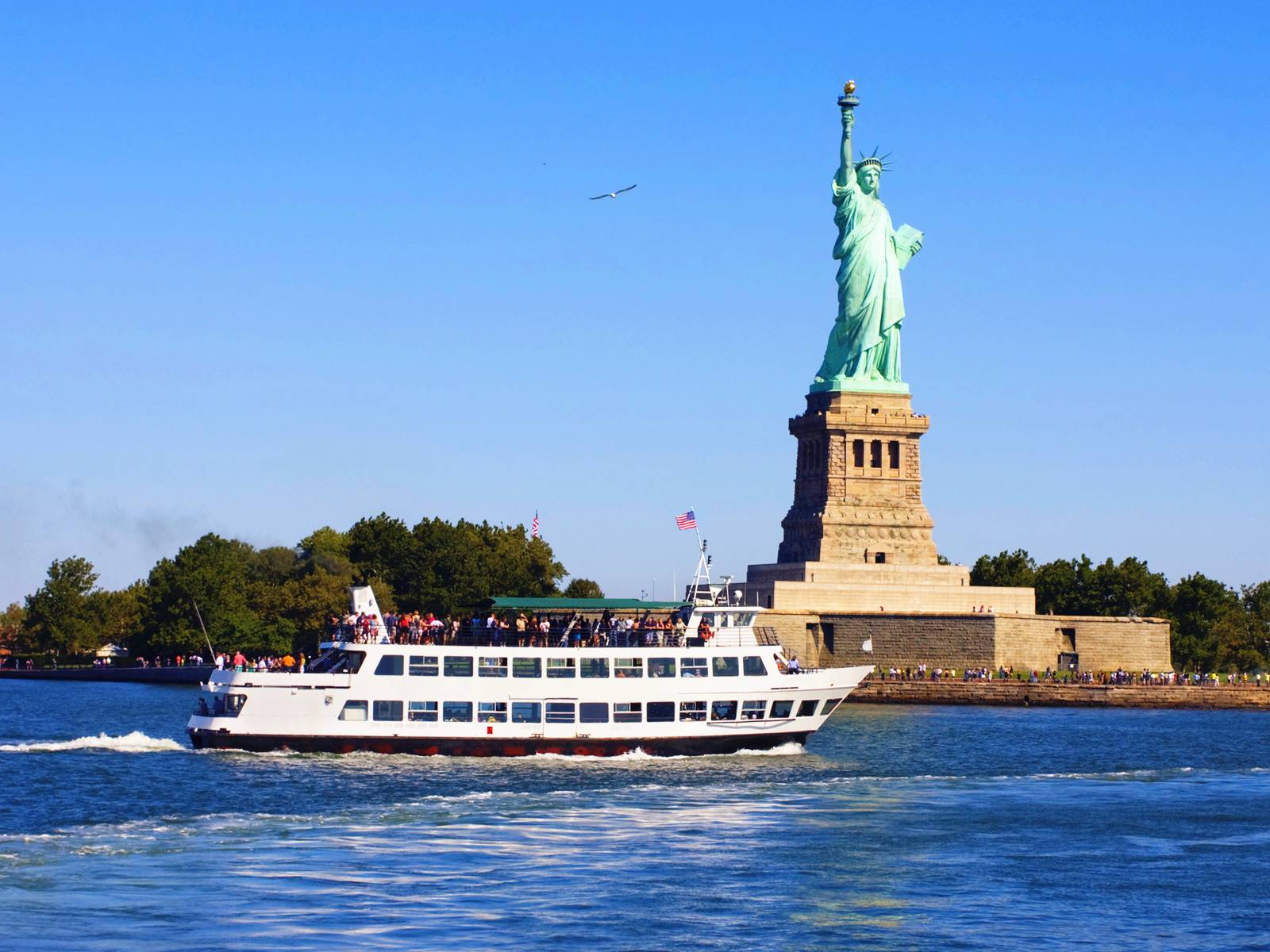 1-Day New York Tour