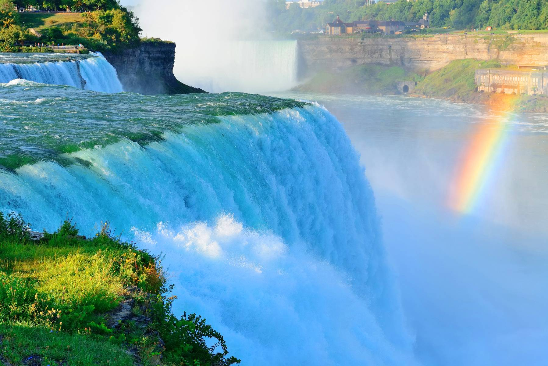 2 Day Niagara Falls In Depth Tour Whirlpool State Park