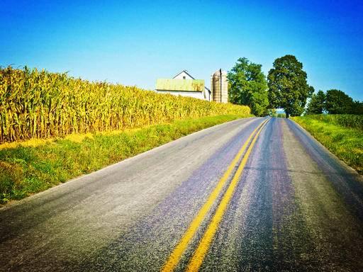 1 Día Tour de Filadelfia y Amish Country