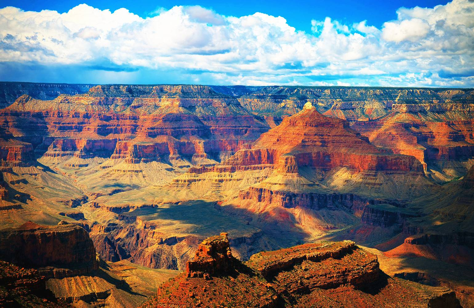 5-Day Yosemite, Grand Canyon and Antelope Canyon Tour from San Francisco