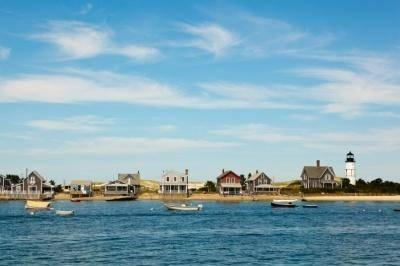 3 Días -  Tour de Martha's Vineyard, Plymouth, Cabo Cod, & Essex desde Nueva York