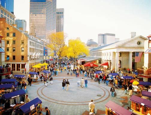 6 Días: Nueva York, Filadelfia, Washington D.C., Cataratas del Niágara y Boston (Tour Estándar)
