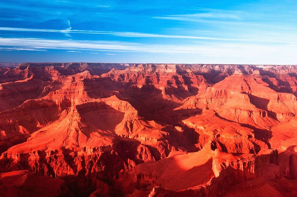 9-Day Los Angeles, Bryce Canyon, Zion, Arches National Park, Grand Canyon, Las Vegas and California Theme Parks Tour