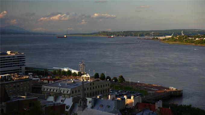 7 Dias: Costa del Este EE.UU. y Canada (Calidad Estandar)