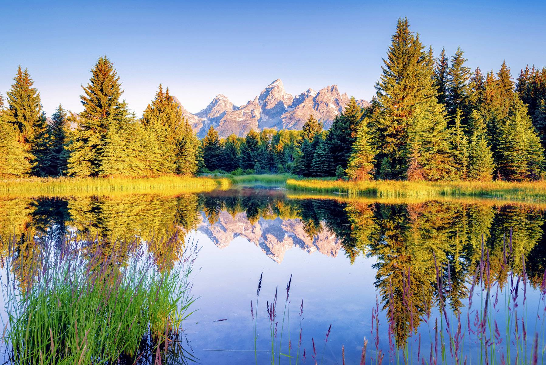 15-Day Rocky Mountain Frontiers Tour with Yellowstone and Grand Canyon National Park from Denver