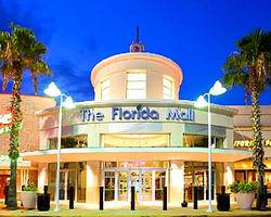 Florida Aquarium Shopping Tours visit The Mall at Millenia