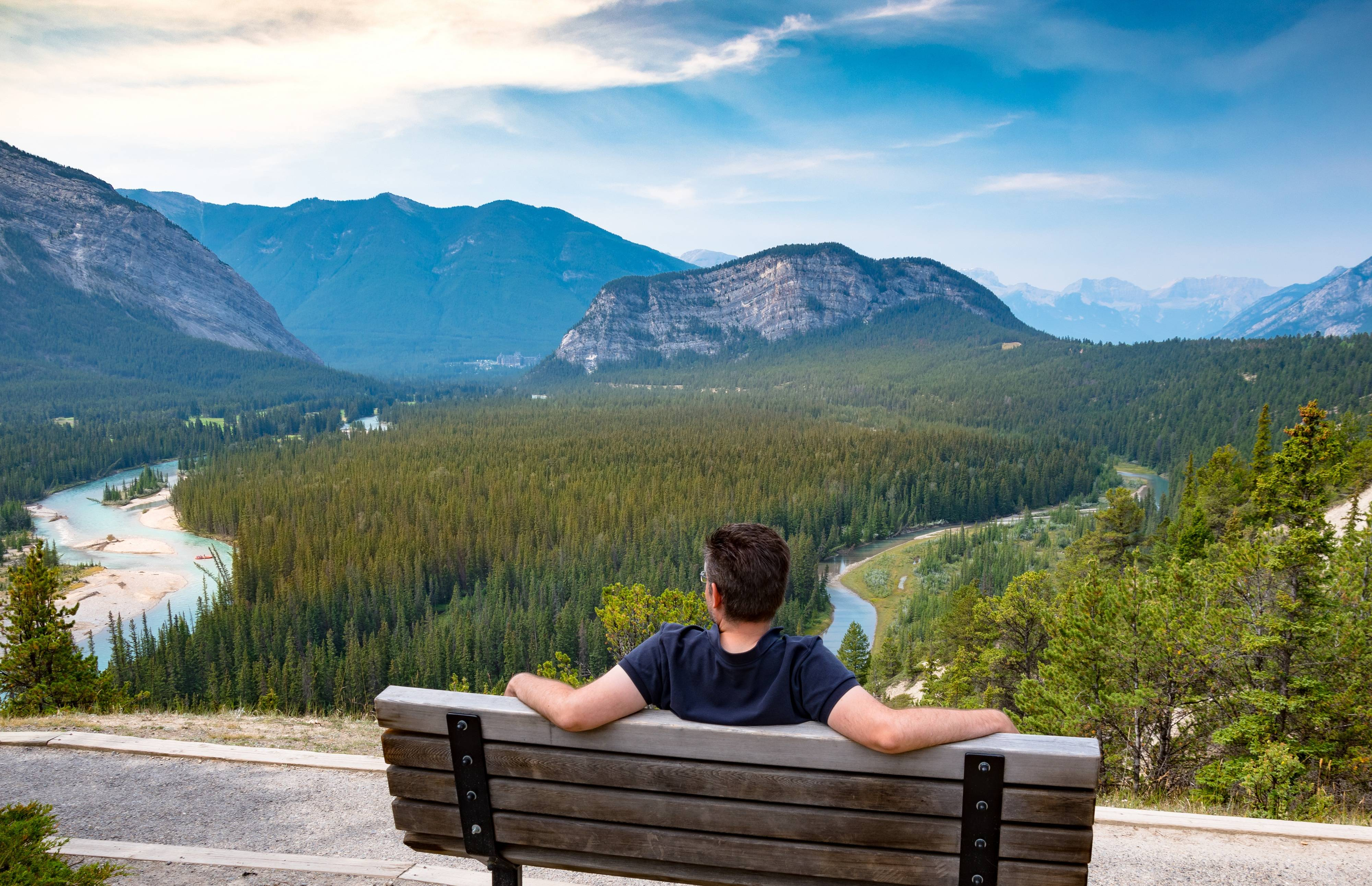 9-Day Canadian Rockies Tour From San Francisco