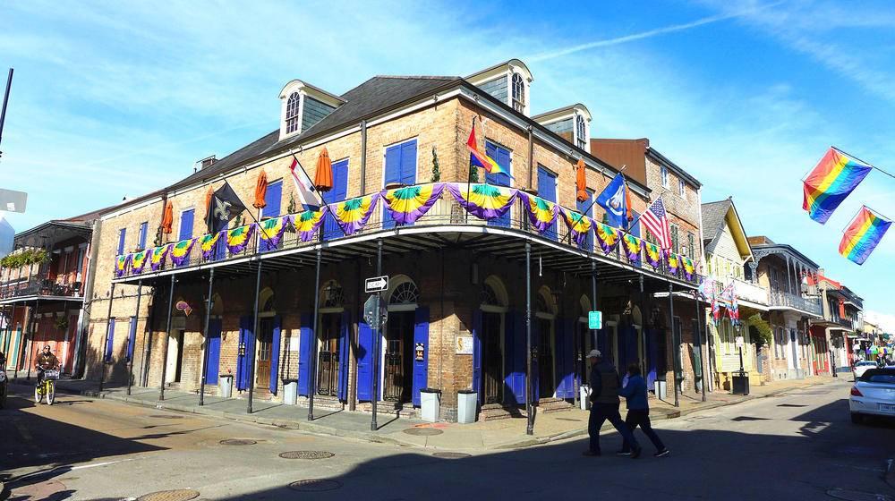 8 Day Texas Amp Louisiana Tour From Dallas Tours4fun