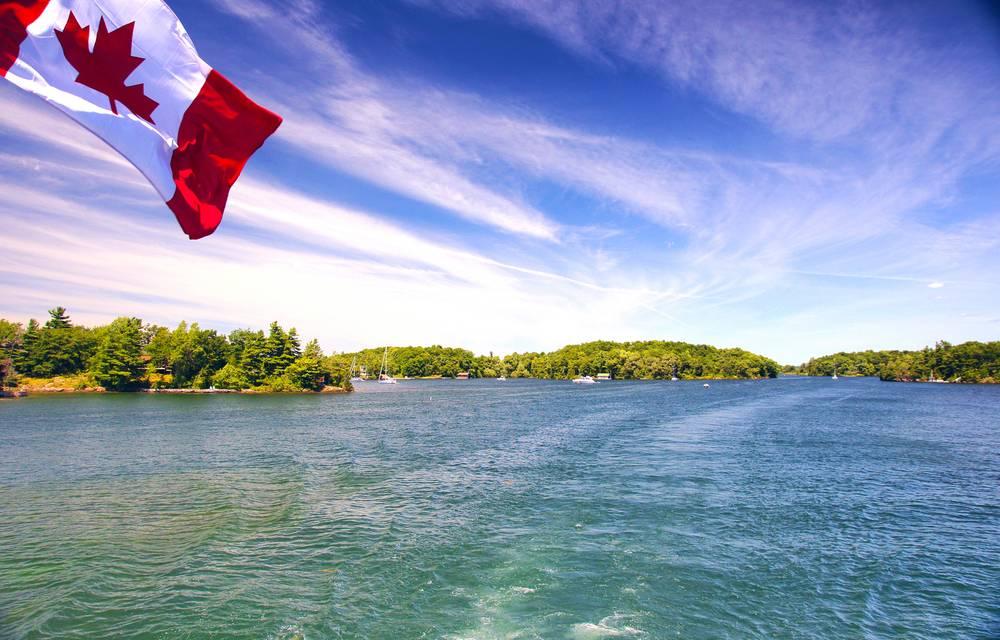 7-Day Bus Tour to Toronto, Thousand Islands, Montreal, Ottawa, Kingston, Niagara Falls and Bruce Peninsula