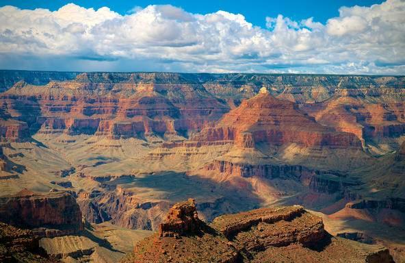 9 Días Explorando la Costa Oeste desde Los Ángeles: El Gran Cañón/Cañón Antelope, Las Vegas, Los Ángeles y San Francisco