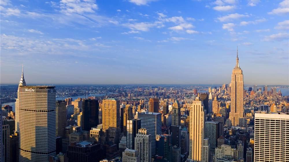 5- Dias en Nueva York, Filadelfia, Washington DC, las Cataratas del ...