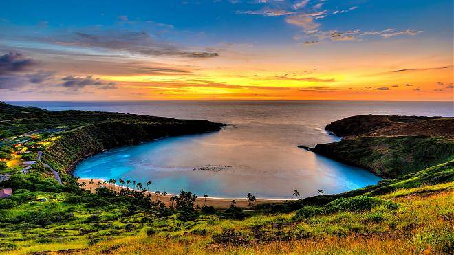 One Day Majestic Oahu Tour