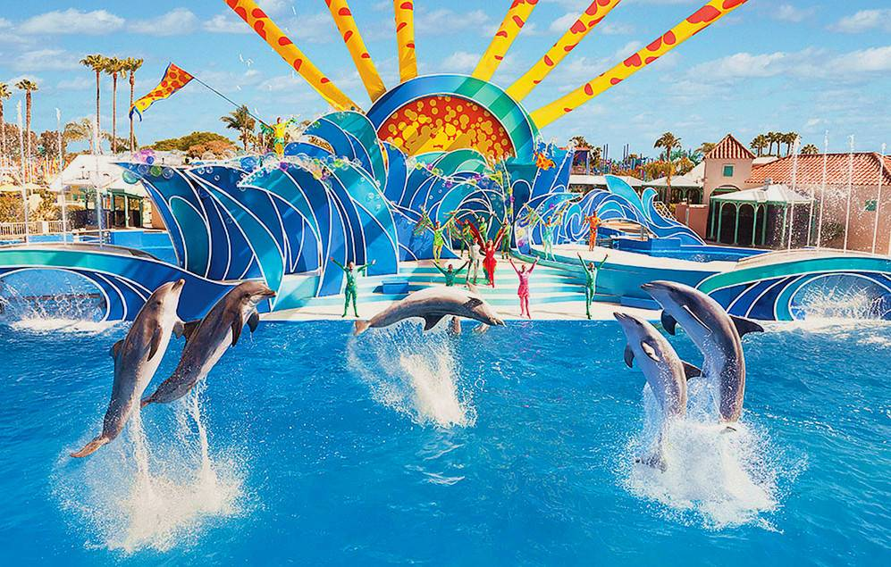 5-Day Orlando Vacation Package - Theme Parks, Excursions & 4-Night Accommodations