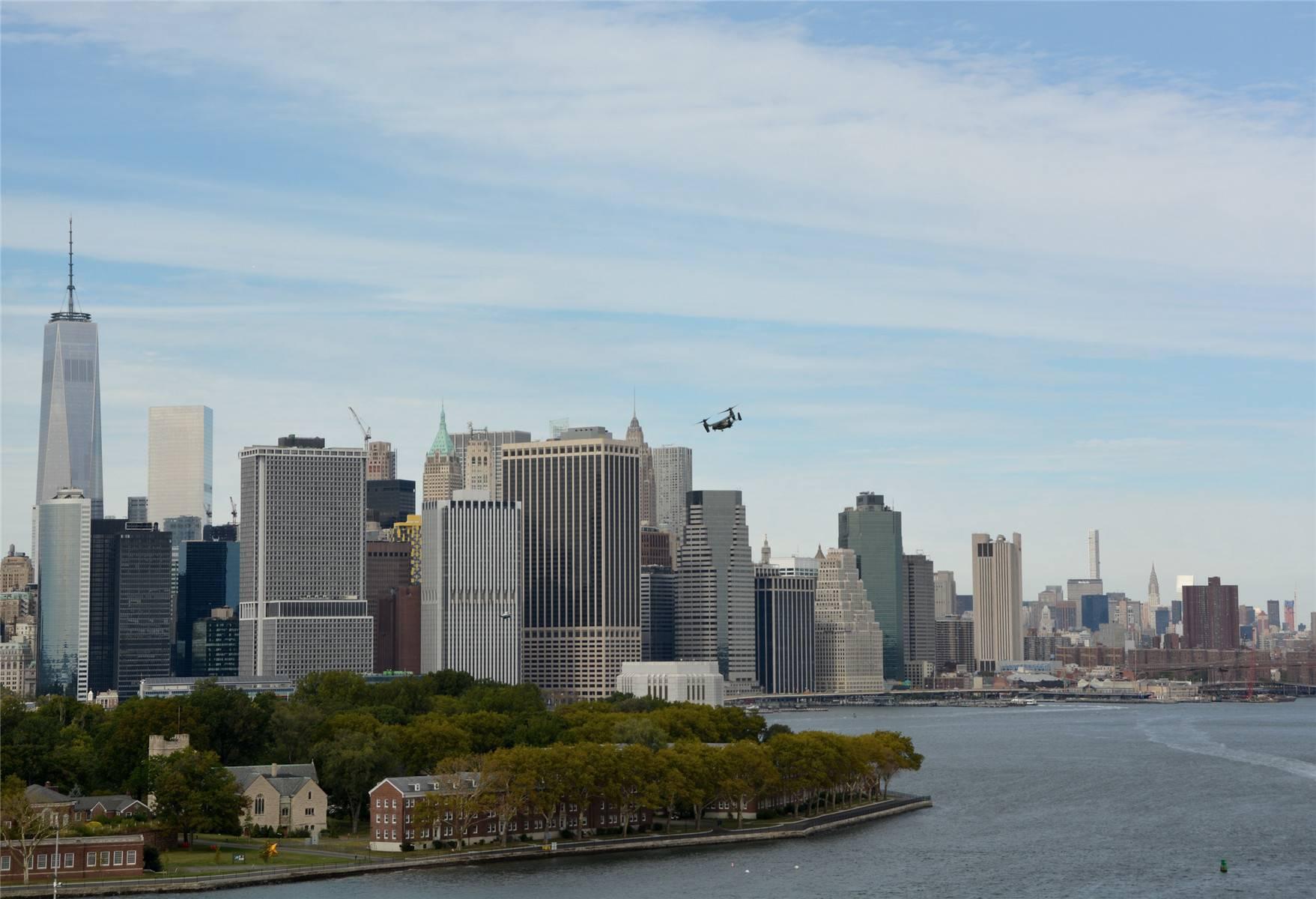 3-Hour Spirit of New York Dinner Cruise
