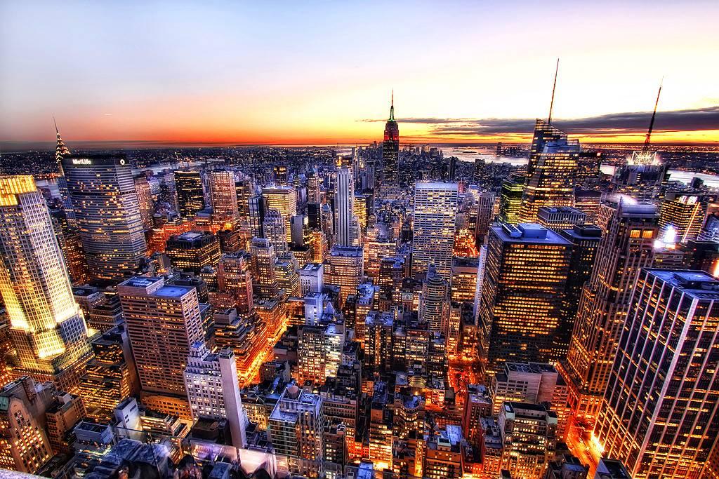 9-Day US East Coast Tour From Toronto to Harvard, Yale & Niagara Falls