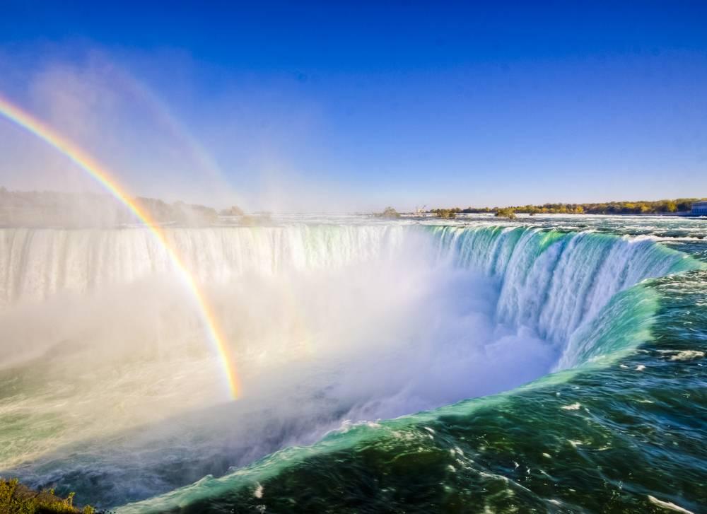 6-Day Toronto, Quebec, Ottawa, Niagara Falls and Outlet Collection at Niagara Shopping Tour