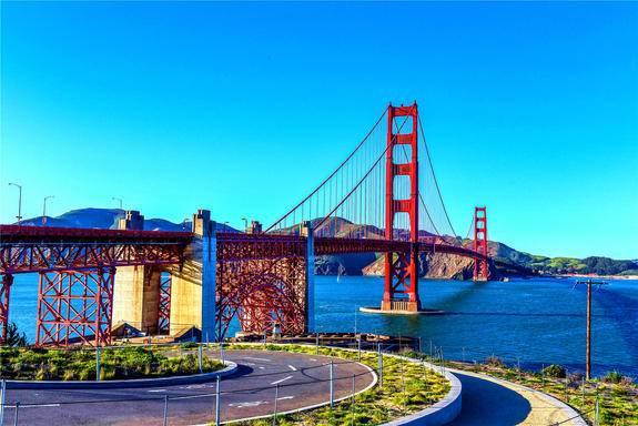 1 Día: Tour de La Ciudad De San Francisco